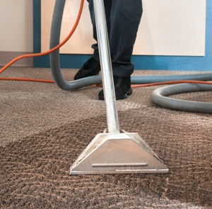 continuum carpet care