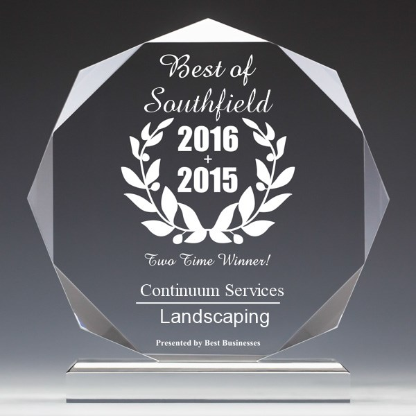 award continuum services