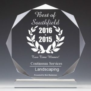 Best Businesses of Southfield 2015-2016