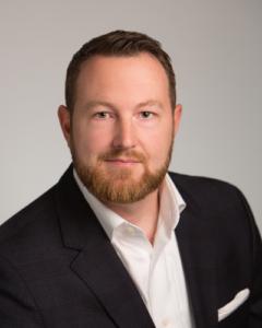 Continuum Services team - Chris Greene