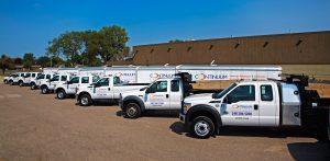 Fleet at Continuum Services