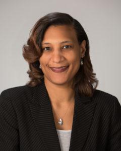 Continuum Services team - Katrina Johnson
