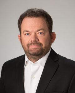 Continuum Services Team - Pete Cunningham