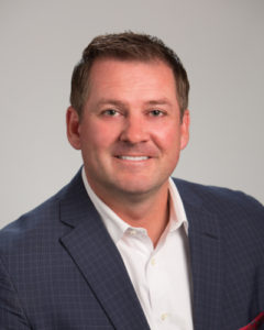 Continuum Services Team - Scott Milligan