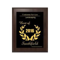 Best of Southfield Landscaping