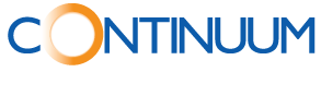Main logo for Continuum Services