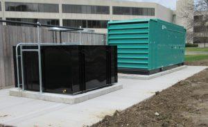 Generator Continuum Services