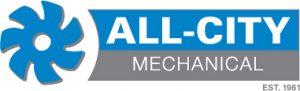 All-city mechanical logo